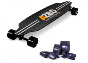 AZBO Y8 - Best Stable Electric Skateboard