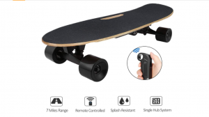 Aceshin Electric Skateboard