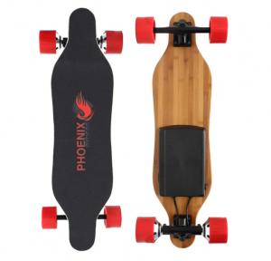 Alouette Phoenix Ryders - Best Battery Performance Electric Skateboard