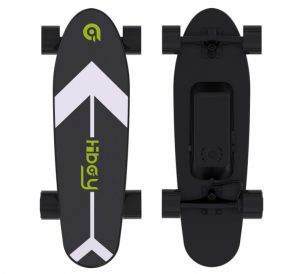 Hiboy S11 - Best Top Rated Electric Skateboard