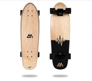 Magneto Mini Cruiser - Best Portable Kids Skateboard