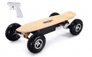 MotoTec Dirt Electric Skateboard