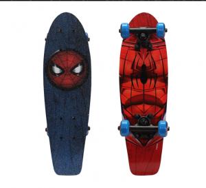 PlayWheels Ultimate Spider-Man 28