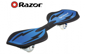 Razor RipStik Ripster - Best Top Rated Kids Skateboard