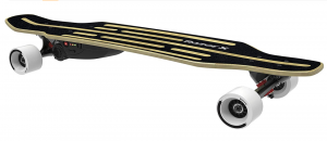 RazorX Electric Longboard Skateboard