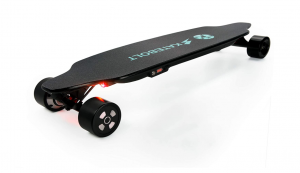 SKATEBOLT Tornado II - Best Overall Electric Skateboard for Commuting