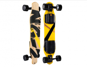 SWAGSKATE NG2 Electric Skateboard