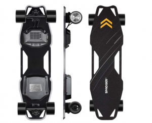 Spadger Electric Skateboard