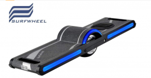 Surfwheel SU - Best Electric Skateboard for Surfing