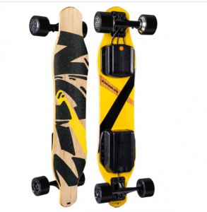 Swagskate NG-2 - Best Remote Control Electric Skateboard