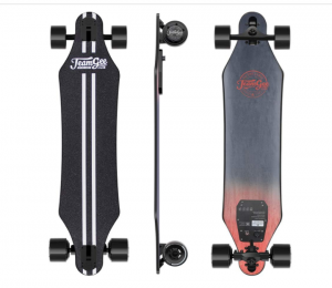 Teamgee H5 37″ Electric Skateboard