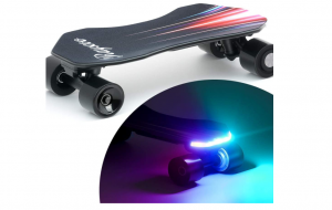 "Teamgee H8 31"" Electric Skateboard"