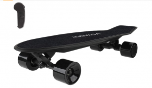 Voyager Neutrino Electric Skateboard