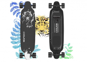 UrbanPro Electric Skateboard